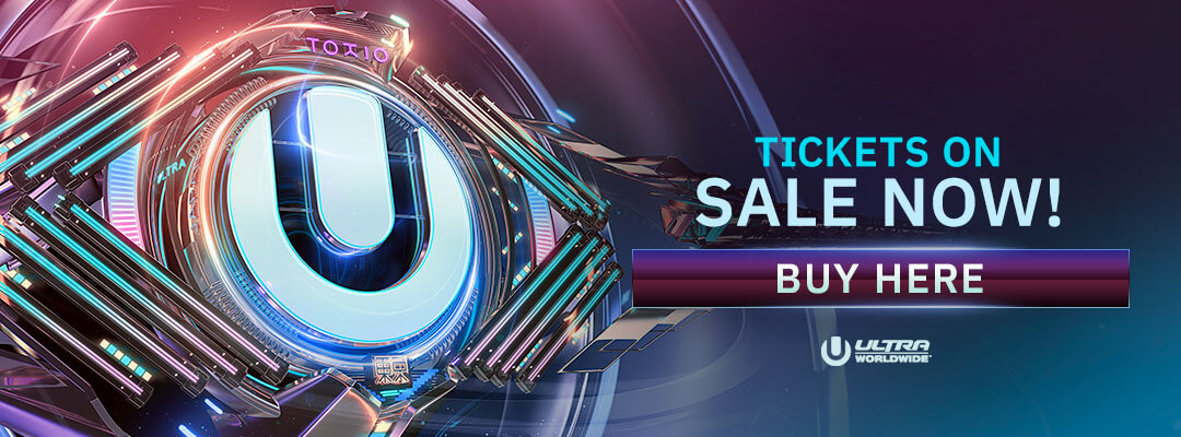 Buy Tickets for Ultra Japan