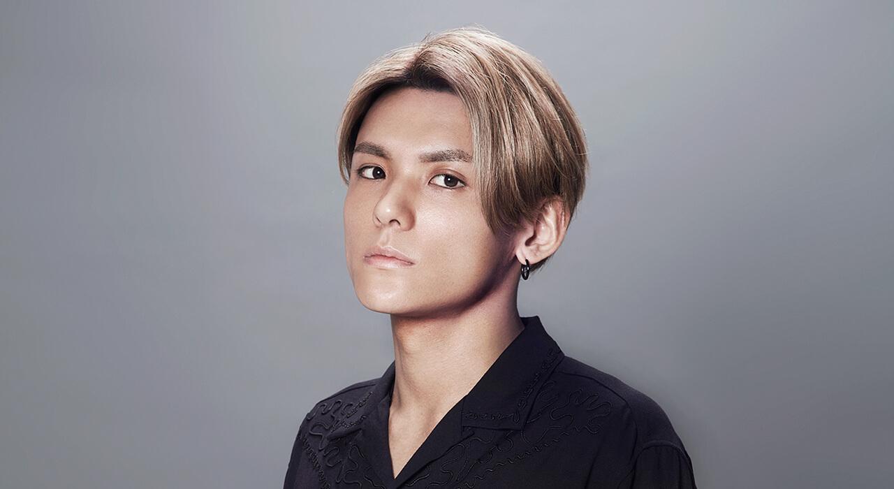 Ksuke Artist Photo