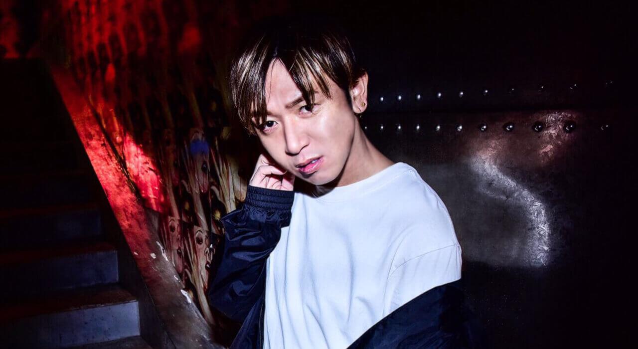 Taisuke Artist Photo